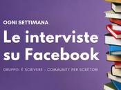 interviste Facebook: Barbara Poscolieri