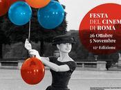 Festa cinema Roma 2017, ottobre novembre
