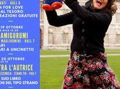 Kate Alinari Tipo Strano Abilmente Vicenza