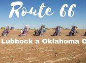 Route Texas Oklahoma: tutti stop curiosi golosi