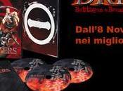 Trailer dell'edizione italiana dell'anime Drifters