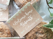 "PARTY DECOR: Tornare casa stato così dolce... ""Welcome home biscuits"" Lorenza"