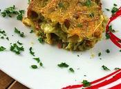 Tortiglioni crema broccoli speck