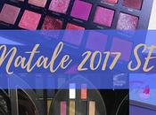 NOVITA' MAKEUP beauty Natale 2017: SEPHORA Press
