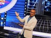 """13/10/2017 21:25 #RAI1: TALE QUALE SHOW Carlo Conti conduce quarta puntata Donatella Rettore lascia programma """"Infezione virale grave reni"""""""