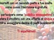 "sale sulle code"" Gara cucina vegan Roma"
