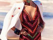 Costumi bagno Missoni Etro Balenciaga Vogue Russia Maggio 2011