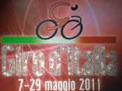 Elenco UFFICIALE PARTENTI Giro d'ITALIA 2011.