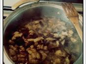 melanzane funghetto l'aglio assassino