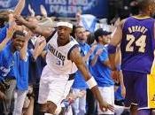 Playoff: Lakers crollano, Atlanta pareggia!