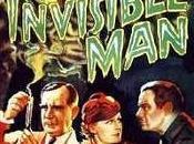 L'uomo invisibile James Whale (1933)