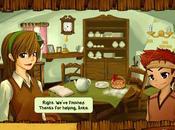 Anka: avventura punta clicca puzzle