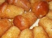 BABA' MIGNON RHUM (ricetta Bimby)