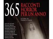 """Anteprima: """"365 Racconti Horror anno"""""""