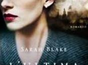 "Recensione ""L'ultima lettera"" Sarah Blake"