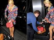Anche Paris Hilton benzina