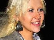 Christina Aguilera senza trucco inganno