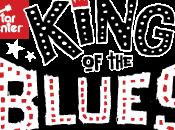 concorso chitarra blues negli States finale suonando Warren Haynes!
