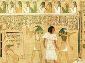 Journey through afterlife: ancient Egyptian Book Dead British Museum