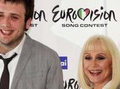 L'Eurovision Song Contest Rai5 Rai2 Raffaella Carrà. Raphael Gualazzi rappresenta l'Italia