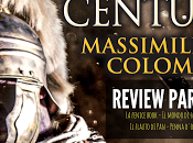 Review Party: Centurio Massimiliano Colombo