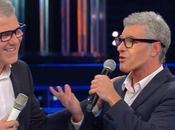 "Tale Quale Show: Christian Sica Marco Carta carta credito platinum"""