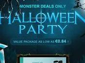 Halloween Party GearBest! Offerte mostruose sulla tecnologia