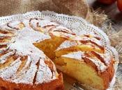 Torta mele senza glutine