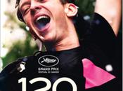 "Cinema Recensione film ""120 battiti minuto"" Angela Laugier)"