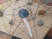 Mani imparano: pietre magiche
