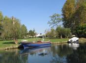 Pagaie pedali: tour Parco Naturale Sile
