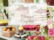 Qualcosa vostre nozze Sconto Omaggio offerti dalla Wedding Planner Michela Ilaria Paldi