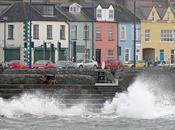 tempesta Ophelia causato vittime blackout Irlanda, Spagna Portogallo