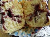 Muffin mascarpone