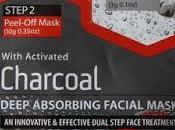 Maschera carbone Beauty Formulas