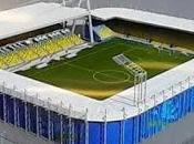Frosinone calcio: stadio, progettualità ambizione