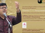 Milano Roma Maestro canto Karnataka