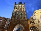 Cosa visitare Praga?