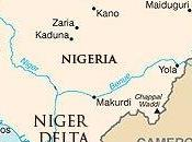 Nigeria sono stati sequestrati oggi quattro cittadini britannici