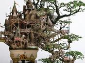 Micropaesaggi fiabeschi: Takanori Aiba