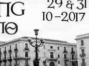 Mistery Tour. Catania bianco nero