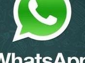 WhatsApp permette condividere posizione tempo reale