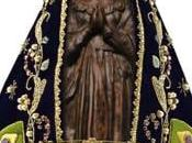 Storia Maria Nera Volto femminile Nossa Senhora Aparecida patrona Brasile