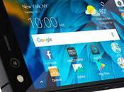 Axon smartphone pieghevole