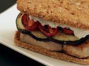 Fishburger alla mediterranea