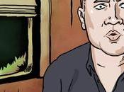 Storie Tour nuova serie Mike Judge