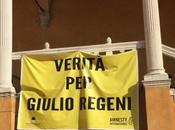 Poesia verità Giulio Regeni