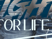 """Cover Reveal: """"Fight Life"""" (Die Love Rise Rosa Campanile (Self-Publishing)"""