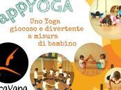 HappYOGA, corso yoga bambini Modena, lezione prova gratuita!