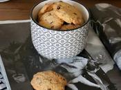 Cookies classici gocce cioccolato